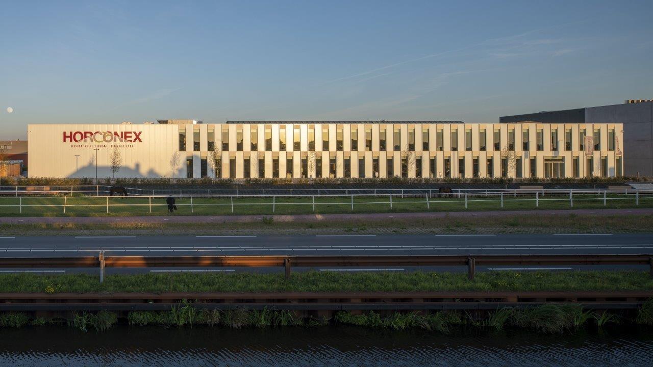 Geveladvies Wordt In Vroeg Stadium Ingeschakeld Bij Nieuwbouwproject HORCONEX
